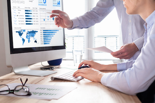 Business Intelligence para las Finanzas Corporativas en Tenerife