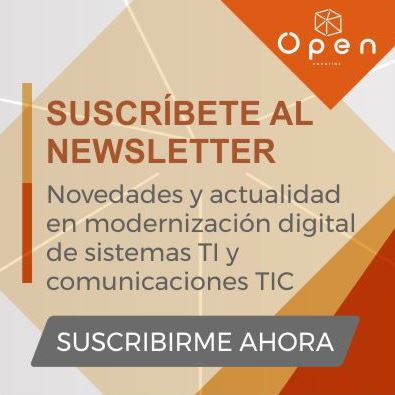 NEWSLETTER SISTEMAS TI OPEN CANARIAS - Almacenamiento All-Flash de IBM