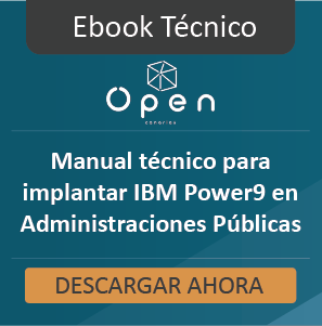 MANUAL PARA IMPLANTAR IBM POWER9 EN ADMINISTRACIONES PUBLICAS CTA 2-1