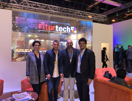 BoOC Smart Destination finalista en FITUR de los ITH Smart Destination Awards por segundo año consecutivo